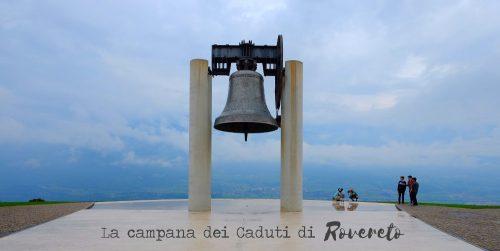 La Campana dei Caduti di Rovereto