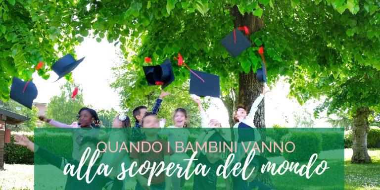 Scuola dell'infanzia di Caccivio. consegna dei diplomi ai Grandi